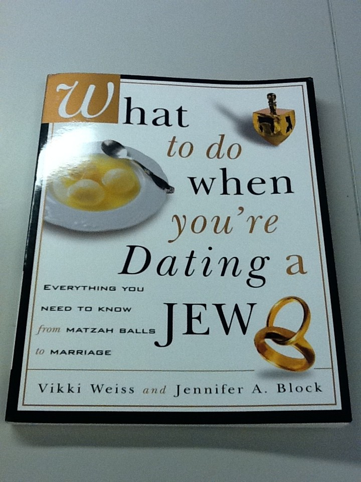 dating a jew