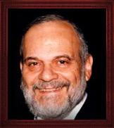Rabbi Berel Wein